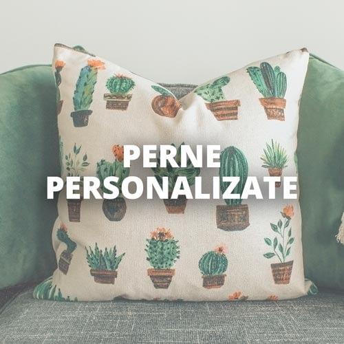 Perne Personalizate - City Print