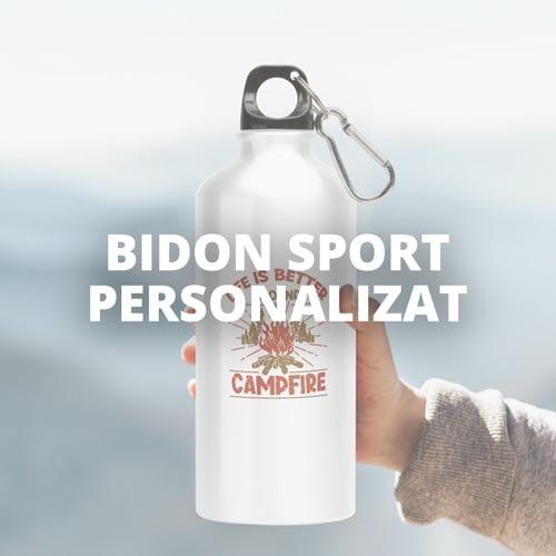 Bidon Personalizat
