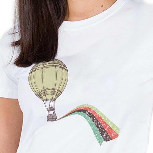 Tricou Balon si Curcubeu 03