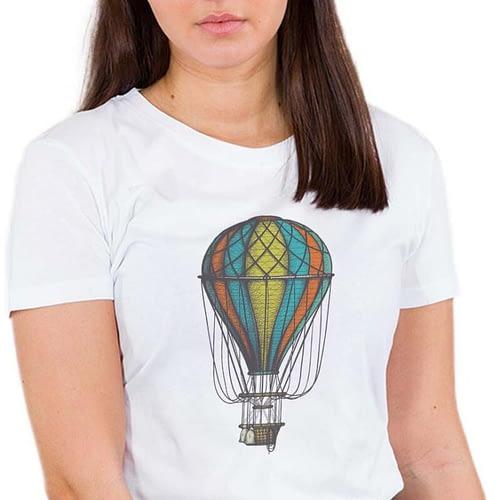 Tricou Balon 02