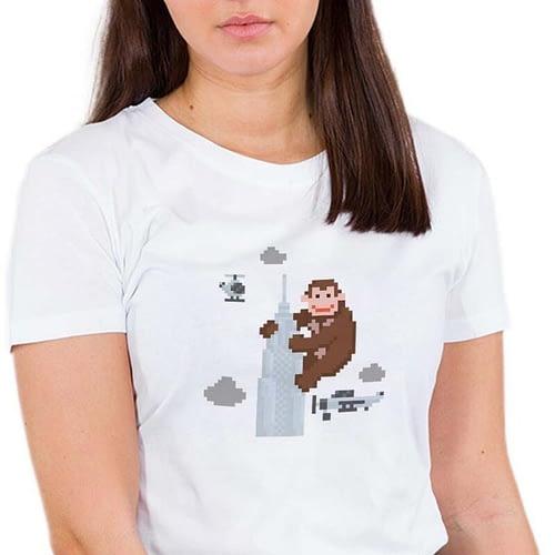 Tricou King Kong 02