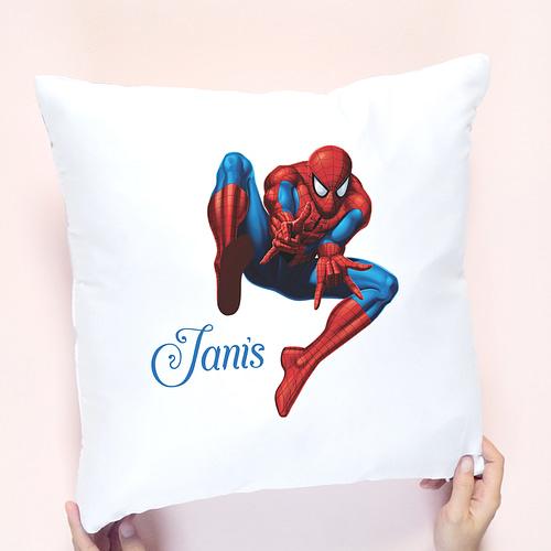 perna spiderman