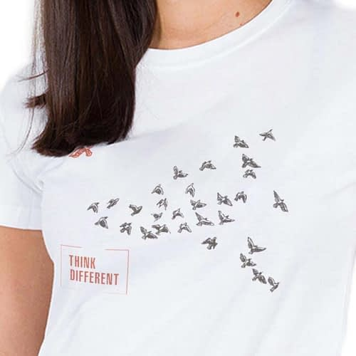 Tricou Think Different 03