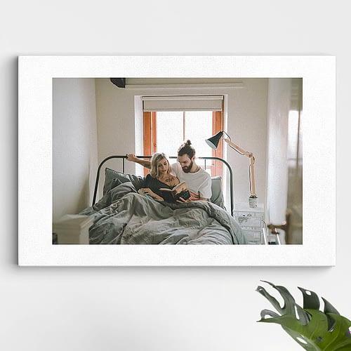 Tablou Canvas Personalizat cu poza tip landscape