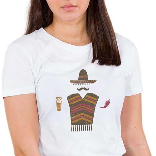 Tricou Mexican 02