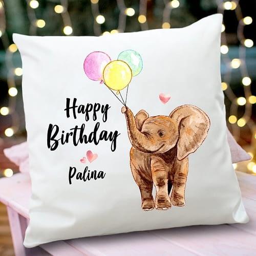 perna persoalizata happy birthday