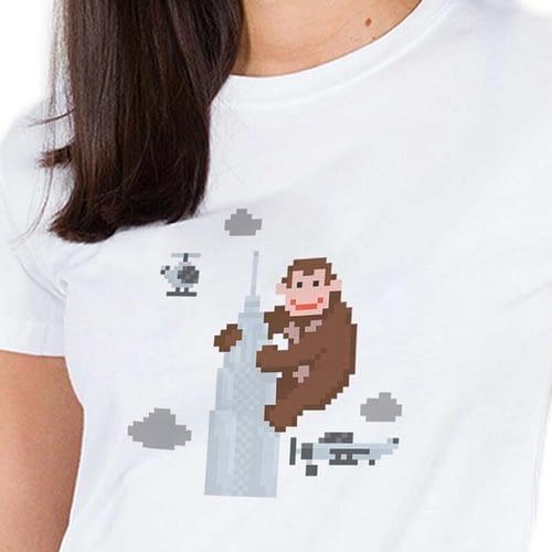 Tricou King Kong 03