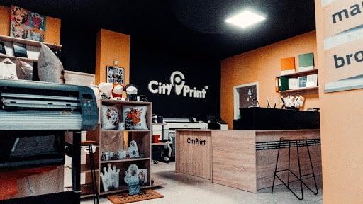 City print imagine magazin