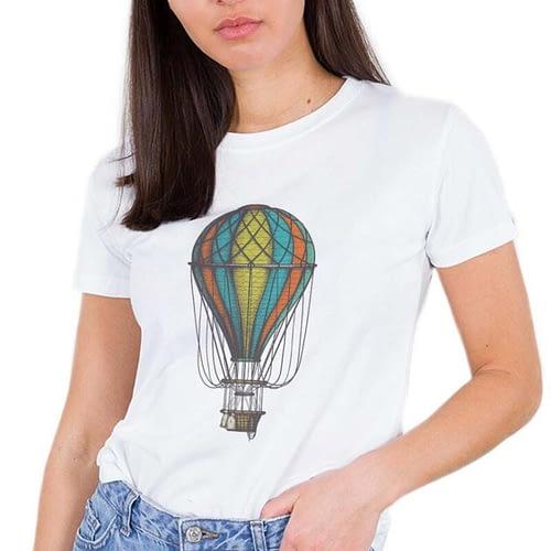 Tricou Balon 01
