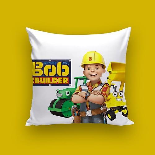 Perna personalizata cu Bob the builder, 1106