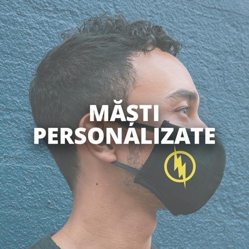 Masti personalizate - City Print