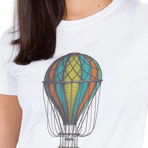 Tricou Balon 03